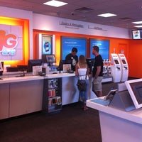 Photo taken at AT&T by Nicholas B. on 8/15/2012