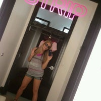 Photo taken at Victoria's Secret PINK by Nuri B. on 6/13/2012