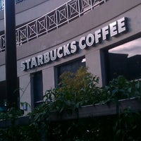 Photo taken at Starbucks by JoJo O. on 2/12/2012