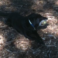 Photo taken at Robinswood Dog Park - West by N R. on 7/5/2012