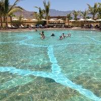 Photo taken at Villa Del Palmar Beach Resort & Spa by Alejandra G. on 6/20/2012