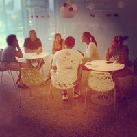 Photo taken at Pinkberry by The G. on 6/24/2012