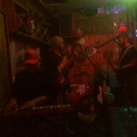 Photo taken at The Tiki House by Alannah D. on 2/24/2012