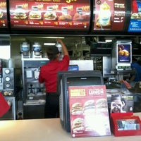Photo taken at McDonald's by Suzie T. on 3/4/2012