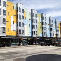 Photo taken at Harvest Urban Market by danzrr on 4/18/2012