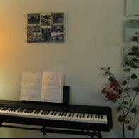 Photo taken at Piano Symphony by Nurhayyu Z. on 2/29/2012