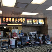 Photo taken at McDonald's by Jobern R. on 4/16/2012