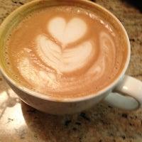 Photo taken at Tierra Mia Coffee by Lulu L. on 6/20/2012