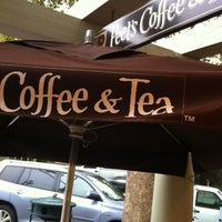 Photo taken at Peet's Coffee & Tea by Wilfred W. on 8/23/2012
