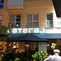 Photo taken at Lateral by Victor S. on 7/13/2012