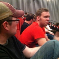 Photo taken at Marcus Lincoln Grand Cinema by Gary T. on 5/4/2012