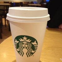 Photo taken at Starbucks by jp s. on 3/16/2012