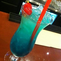 Photo taken at Mikado Steak House & Sushi Bar by Jolene B. on 3/24/2012