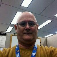 Photo taken at Motorola Mobility by Al T. on 2/23/2012