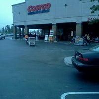 Photo taken at Costco Wholesale by Rita M. on 3/16/2012