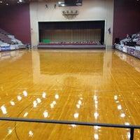 Photo taken at Pershing Center by Ed H. on 8/1/2012