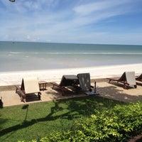 Photo taken at Smor Spa Village & Resort by Tuinui K. on 8/23/2012