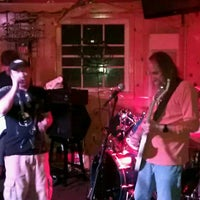 Photo taken at Waterfront Mary's Bar & Grill by Ryan M. on 5/27/2012
