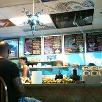 Photo taken at Diamond Head Cove Health Bar by yamap36 on 7/27/2012