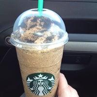 Photo taken at Starbucks by April A. on 5/1/2012