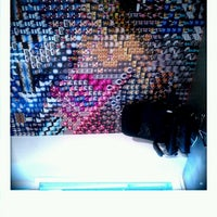 Photo taken at Lomography Berlin meets Lifesmyle by Ingrid-Helen L. on 8/10/2012