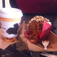Photo taken at Blenz Coffee by allan a. on 4/24/2012