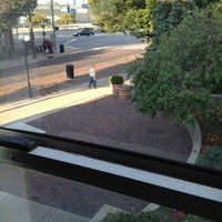 Photo taken at The Trolley Stop by David D. on 8/21/2012