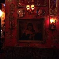 Photo taken at Simone Martini Bar & Cafe by Kristin L. on 8/8/2012