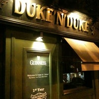 Photo taken at Duke'n'Duke by Joao Eduardo F. on 7/13/2012