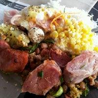 Photo taken at Scuderia Bar e Restaurante by Roberto R. on 4/26/2012