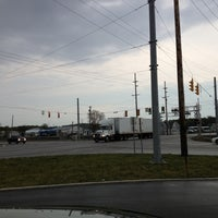 Photo taken at 6&15 Intersection by Bryce G. on 4/30/2012