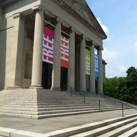 Photo taken at Baltimore Museum of Art by Andrea E. on 5/26/2012