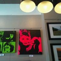 Photo taken at Starbucks by Adriana P. on 7/28/2012