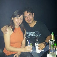 Photo taken at Osho Drinks and Fun by Luis P. on 7/28/2012