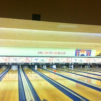 Photo taken at Shatto 39 Lanes by Angeline V. on 6/6/2012