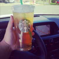 Photo taken at Starbucks by A G L. on 5/12/2012