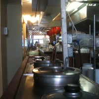 Photo taken at Mother's Dumplings by Stephanie on 4/18/2012
