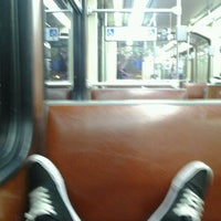 Photo taken at 5th Ave Trolley Station by Salvador V. on 6/6/2012