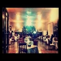 Photo taken at Club Social Taltal by Pamela A. on 5/10/2012
