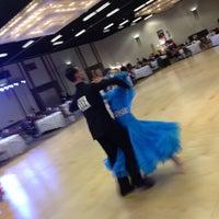 Photo taken at Texas Challenge Championships Houston by Raza B. on 3/23/2012