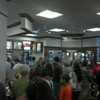 Photo taken at Chick-fil-A by Dawn M. on 8/1/2012