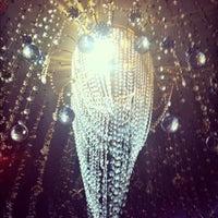 Photo taken at Abracadabra Restaurant by Neena B. on 5/9/2012