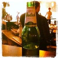 Photo taken at Café Extase by DJ Shane O. on 5/25/2012