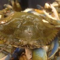 Photo taken at Sea Breeze Fish Market by Derek D. on 8/18/2012