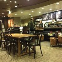 Photo taken at Starbucks by Chris R. on 3/10/2012