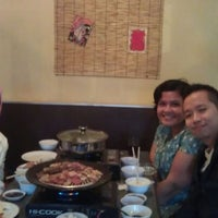 Photo taken at Bakar Celup All You Can Eat by Fitriani N. on 4/17/2012