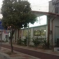 Photo taken at 중동 콩시루 by Seongho L. on 4/9/2012