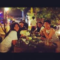 Photo taken at ร้านหาดเทียนพัทยา by Pukajee ®. on 3/29/2012