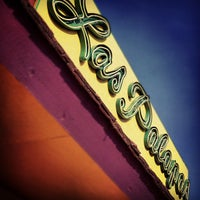 Photo taken at Las Palapas - Mexican Grill by Mike B. on 6/25/2012