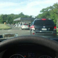 Photo taken at Sunoco Northbound by Melody d. on 7/25/2012